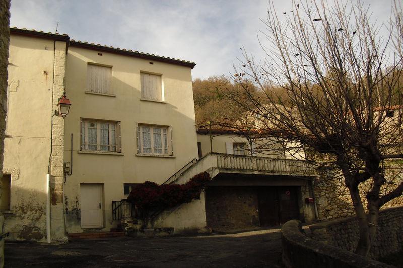 Maison en pierre Montferrer Vallespir,   achat maison en pierre  6 chambres   244m²