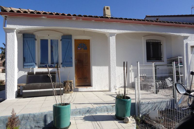 Maison Le Boulou Vallespir,   achat maison  3 chambres   104m²