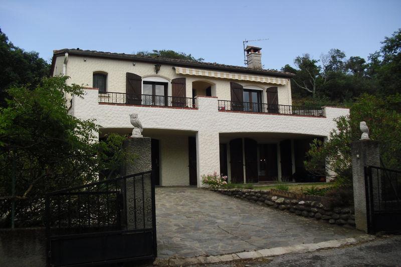 Maison Maureillas-las-Illas Vallespir,   achat maison  4 chambres   127m²