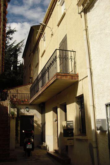 Appartement Le Perthus   achat appartement  5 pièces   85m²