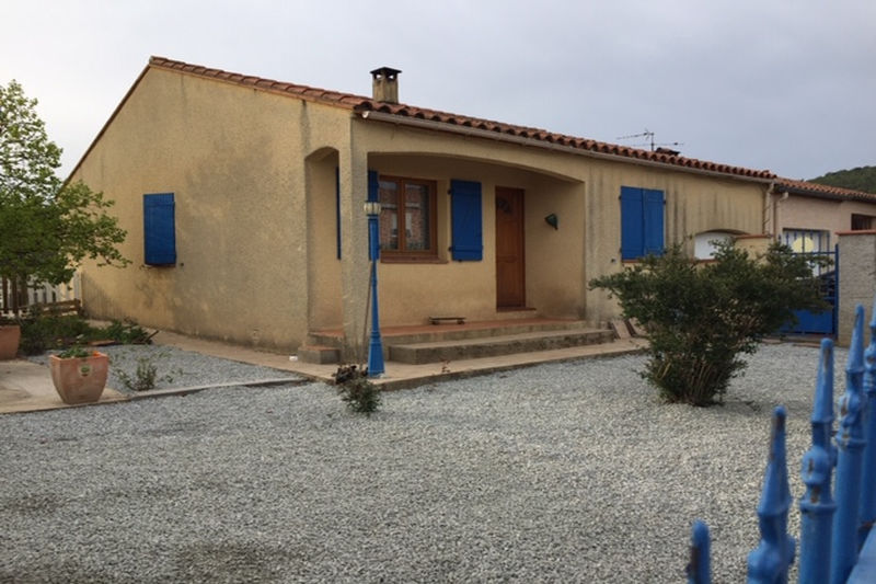 Photo Villa Maureillas-las-Illas Vallespir,   achat villa  3 chambres   81m²