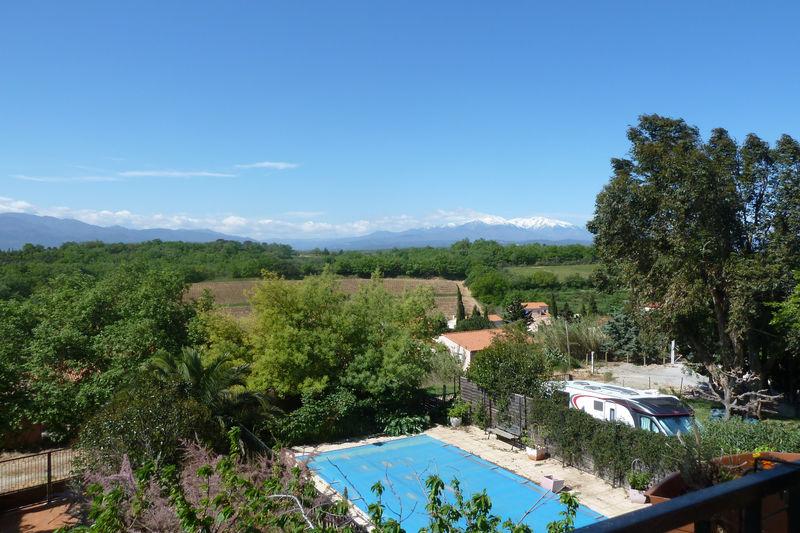 Villa Banyuls-dels-Aspres Les aspres,   achat villa  5 chambres   200m²