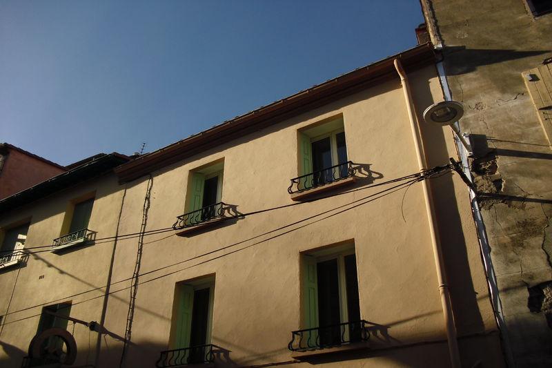Maison en pierre Céret Vallespir,   achat maison en pierre  3 chambres   92m²