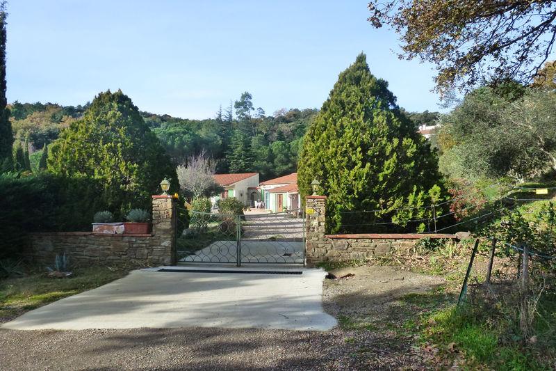 Photo Property Oms Vallespir,   to buy property  4 bedroom   145m²