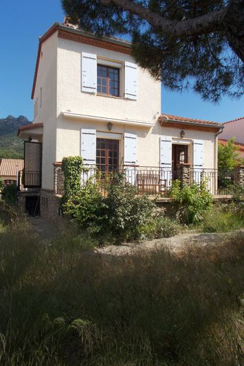 Villa Sorède Les albères,   achat villa  3 chambres   133m²