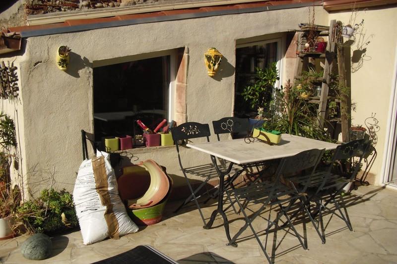 Village house Palau-del-Vidre Les albères,   to buy village house  1 bedroom   50m²