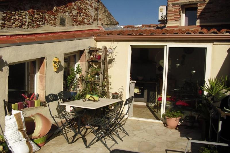 Photo Maison de village Palau-del-Vidre Les albères,   achat maison de village  1 chambre   50m²
