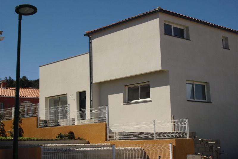 Villa Céret Vallespir,   achat villa  3 chambres   130m²
