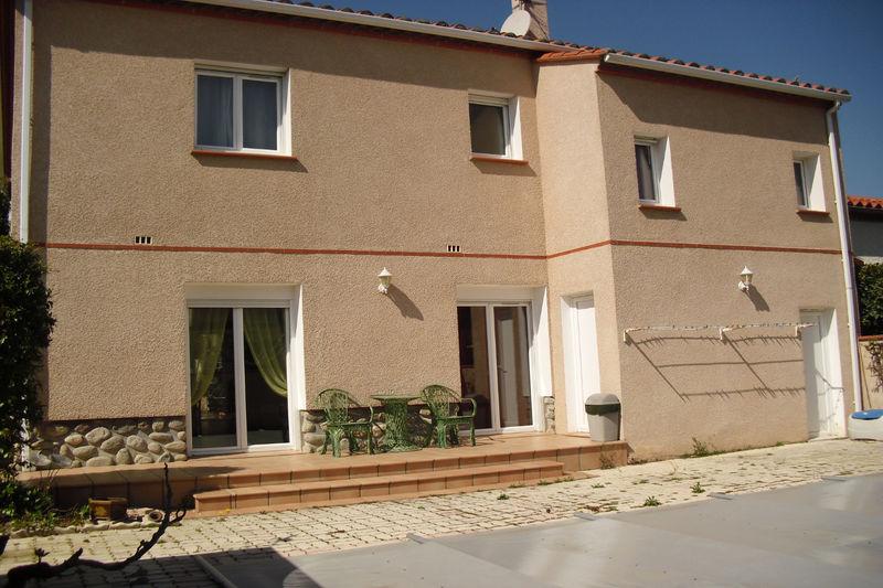 Villa Le Boulou Plaine du roussillon,   achat villa  3 chambres   180m²