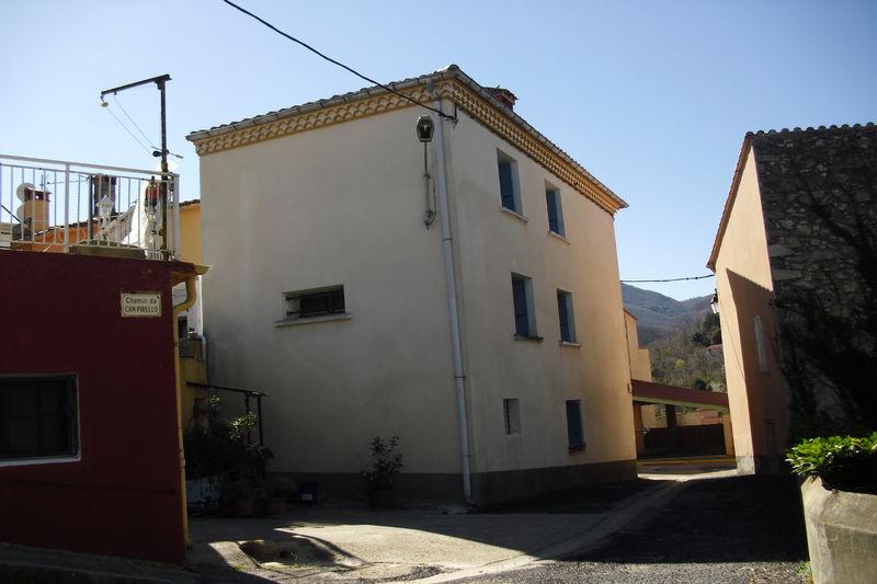 Maison en pierre Amélie-les-Bains-Palalda Haut de vallespir,   achat maison en pierre  5 chambres   105m²