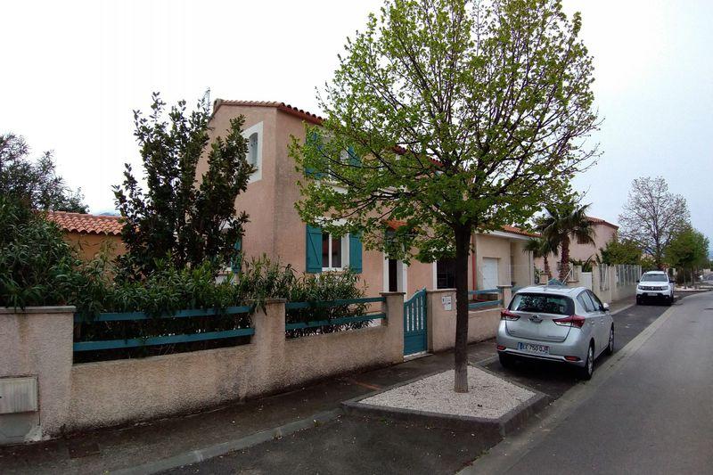 Villa Brouilla Les albères,   achat villa  3 chambres   154m²