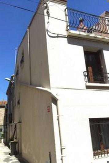 Maison de village Banyuls-dels-Aspres Les aspres,   achat maison de village  2 chambres   60m²