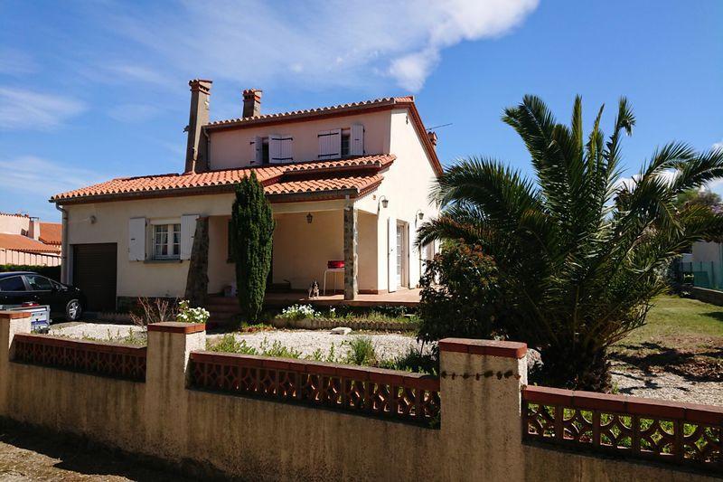 Villa Saint-André Les albères,   achat villa  3 chambres