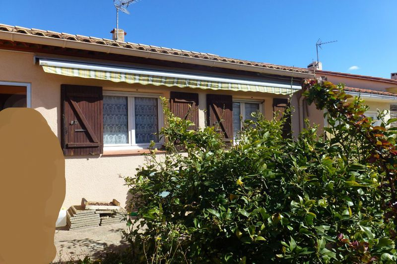 Photo House Palau-del-Vidre Proche mer,   to buy house  1 bedroom   50m²