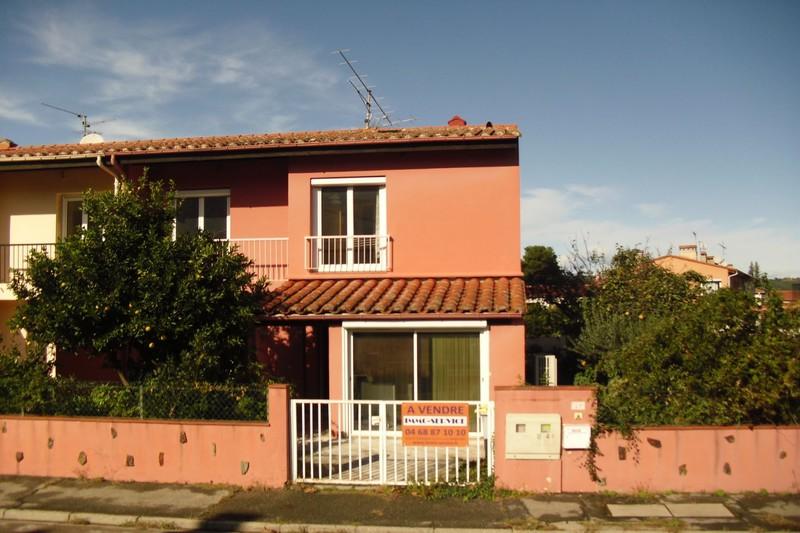 Photo Villa Céret Vallespir,   achat villa  3 chambres   92m²