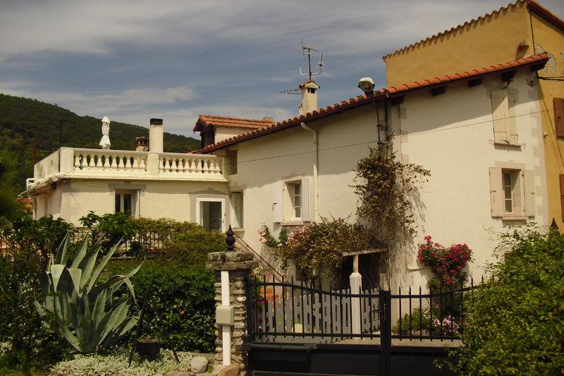 Maison Arles-sur-Tech Vallespir,   achat maison  3 chambres   114m²