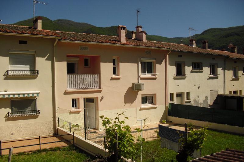 Villa Arles-sur-Tech Vallespir,   achat villa  3 chambres   85m²