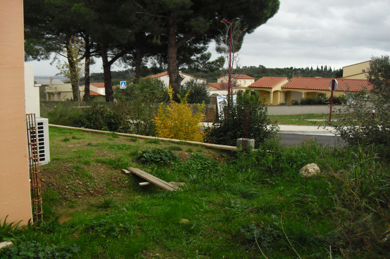 Land Montesquieu-des-Albères Les albères,   to buy land   206 m²