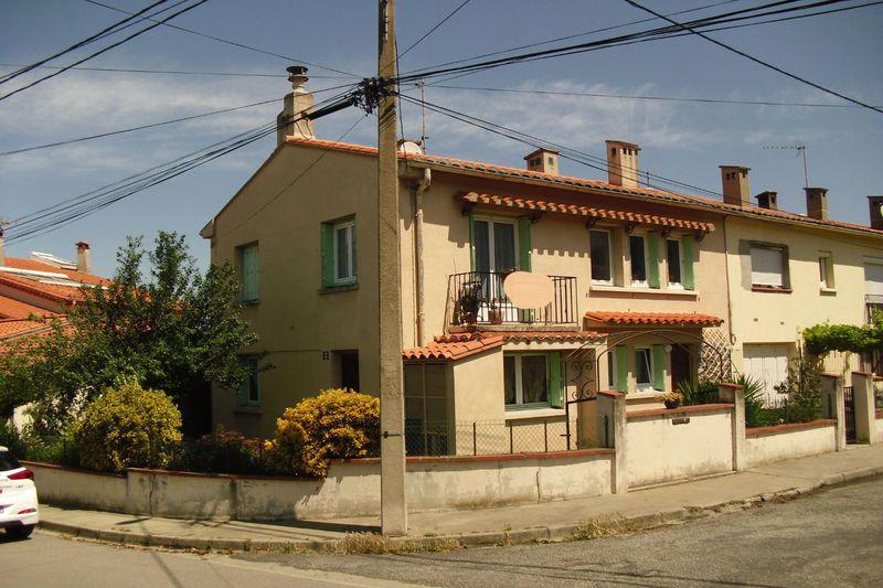 Maison Maureillas-las-Illas Vallespir,   achat maison  3 chambres   132m²