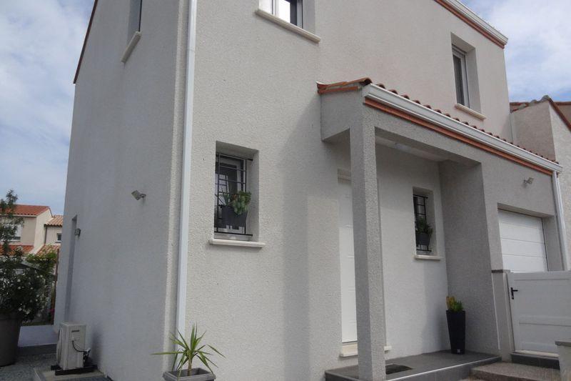 Maison Saint-André Les albères,   achat maison  3 chambres   100m²