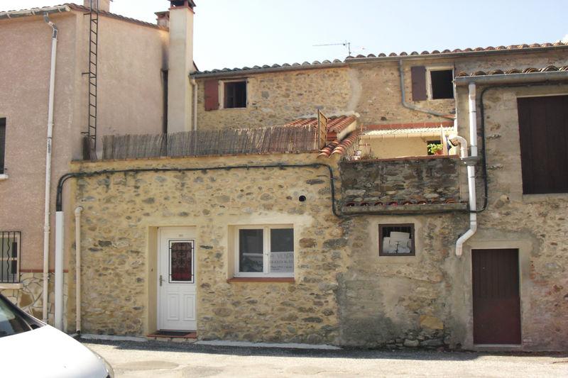 Photo Maison Maureillas-las-Illas   achat maison  4 chambres   103m²