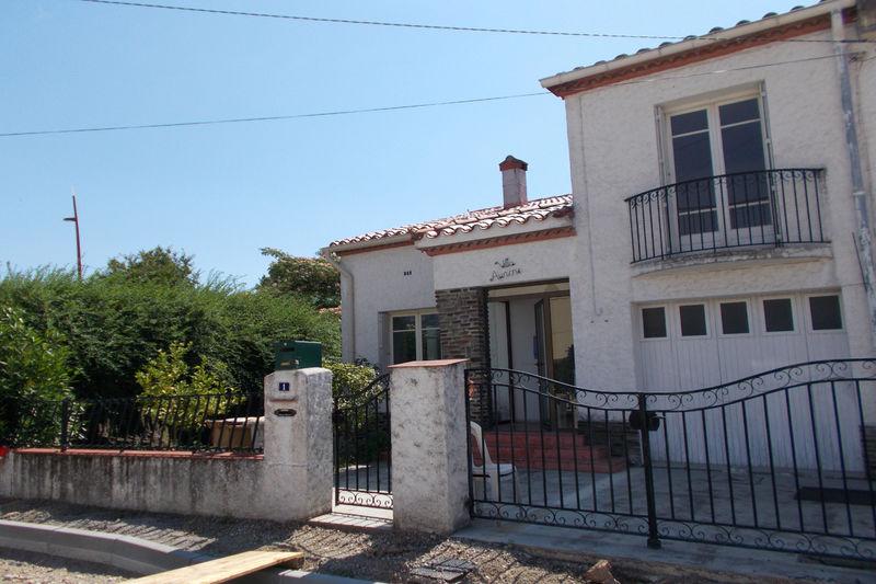 Villa Saint-Génis-des-Fontaines Les albères,   achat villa  3 chambres   126m²