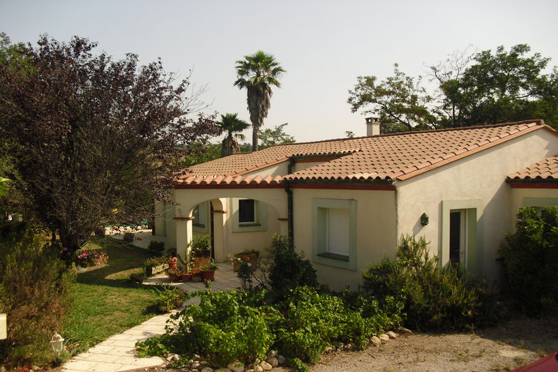 Villa Saint-Jean-Pla-de-Corts Vallespir,   to buy villa  6 bedroom   250 m²