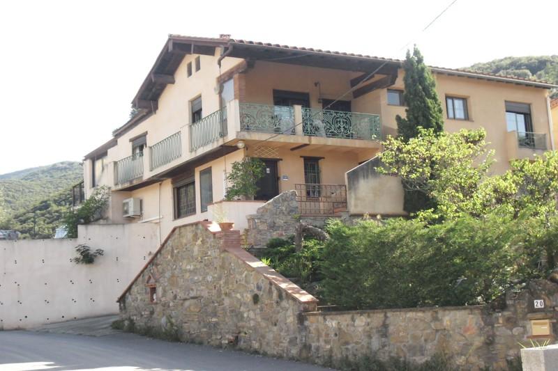 Villa Amélie-les-Bains-Palalda Vallespir,   to buy villa  5 bedroom   165m²