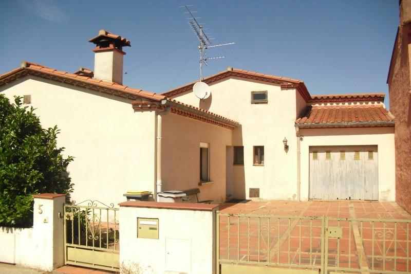 Villa Céret Vallespir,   achat villa  4 chambres   127m²