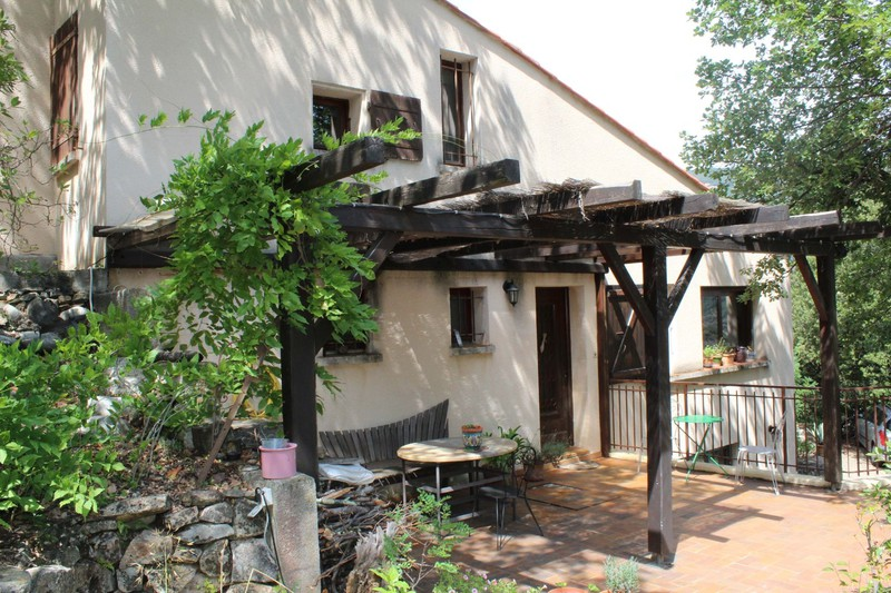 Maison de caractère Amélie-les-Bains-Palalda Vallespir,   achat maison de caractère  6 chambres   235m²