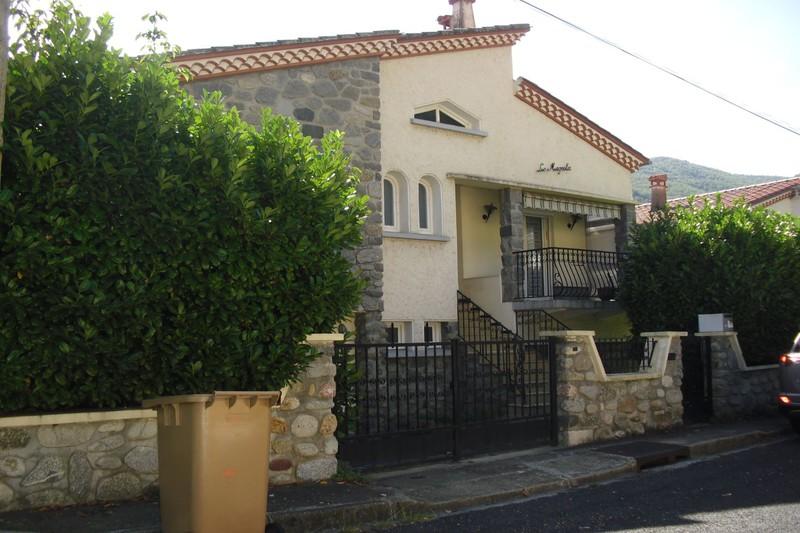 Villa Arles-sur-Tech Haut de vallespir,   to buy villa  4 bedroom   136m²