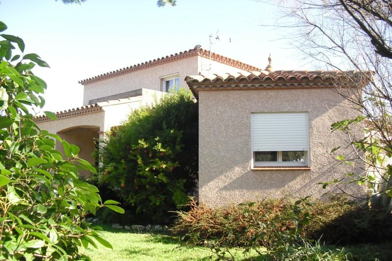 Villa Maureillas-las-Illas Vallespir,   achat villa  3 chambres   157m²
