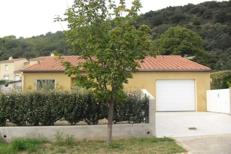 Villa Amélie-les-Bains-Palalda Vallespir,   achat villa  3 chambres   107m²