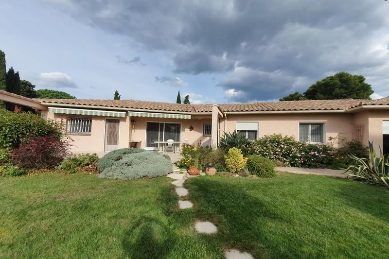 Photo Villa Saint-André Les albères,   achat villa  4 chambres   130m²