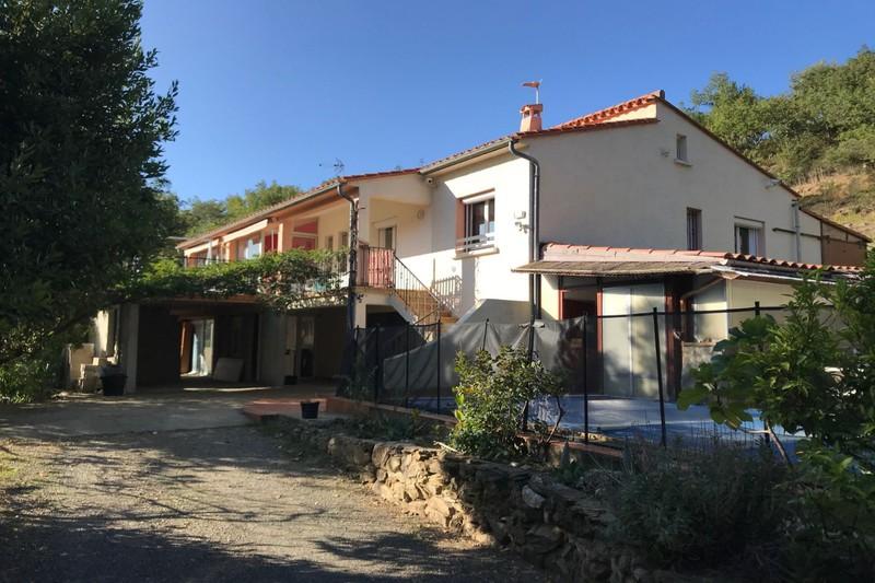 Maison Reynès Vallespir,   achat maison  5 chambres   194m²