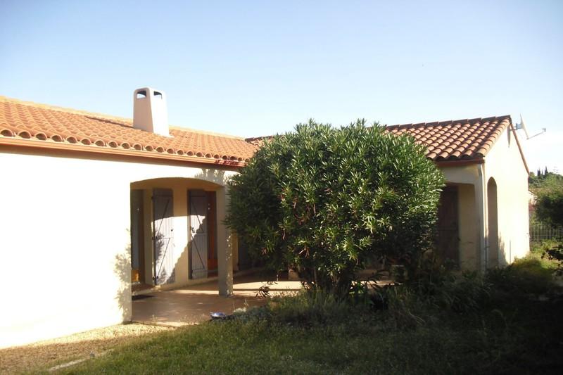Villa Montesquieu-des-Albères Les albères,   achat villa  3 chambres   106m²