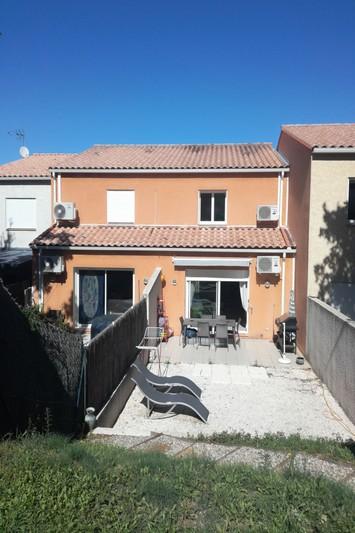 Photo Villa Argelès-sur-Mer Les albères,   achat villa  3 chambres   76m²