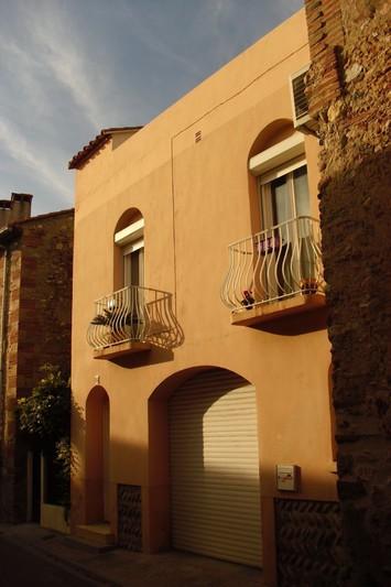 Village house Saint-Jean-Lasseille Les aspres,   to buy village house  3 bedroom   93m²
