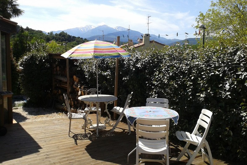 House Céret Vallespir,   to buy house  3 bedroom   83 m²