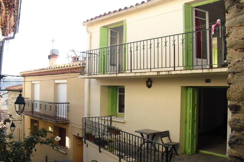 Village house Amélie-les-Bains-Palalda Vallespir,   to buy village house  3 bedroom   69 m²