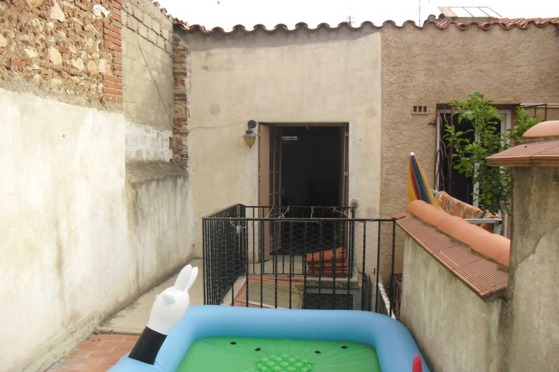 Village house Thuir Les aspres,   to buy village house  2 bedroom   106 m²
