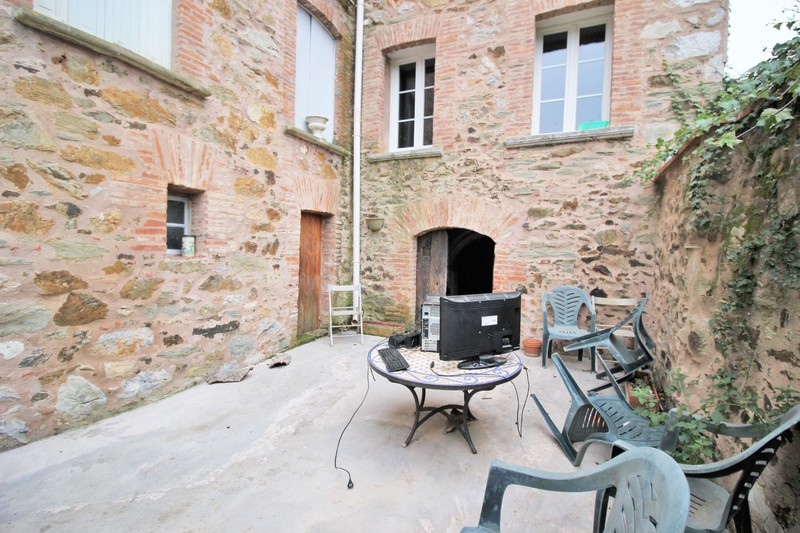 Photo Stone house Calmeilles Vallespir,   to buy stone house  3 bedroom   192 m²