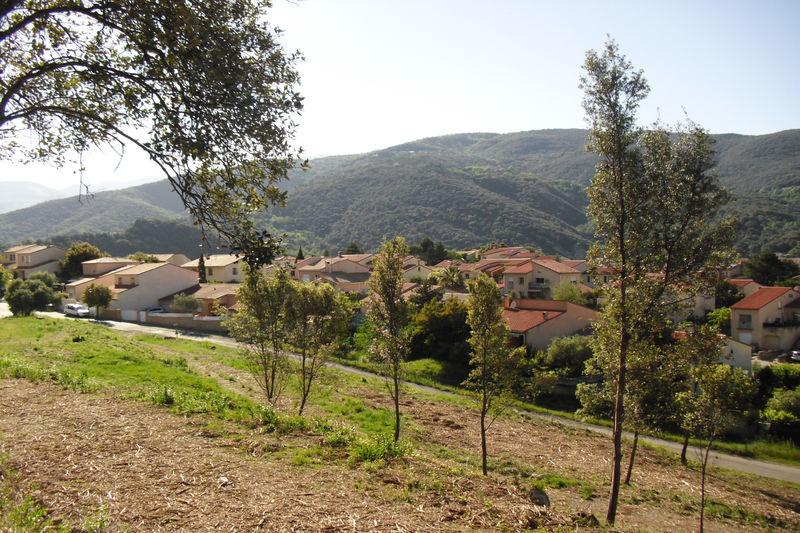 Terrain Amélie-les-Bains-Palalda Vallespir,   achat terrain