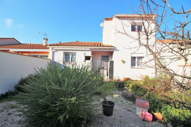 Villa Argelès-sur-Mer Les albères,   achat villa  3 chambres   100m²