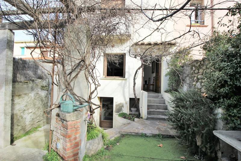 Photo Maison de village Céret Vallespir,   achat maison de village  3 chambres   140m²
