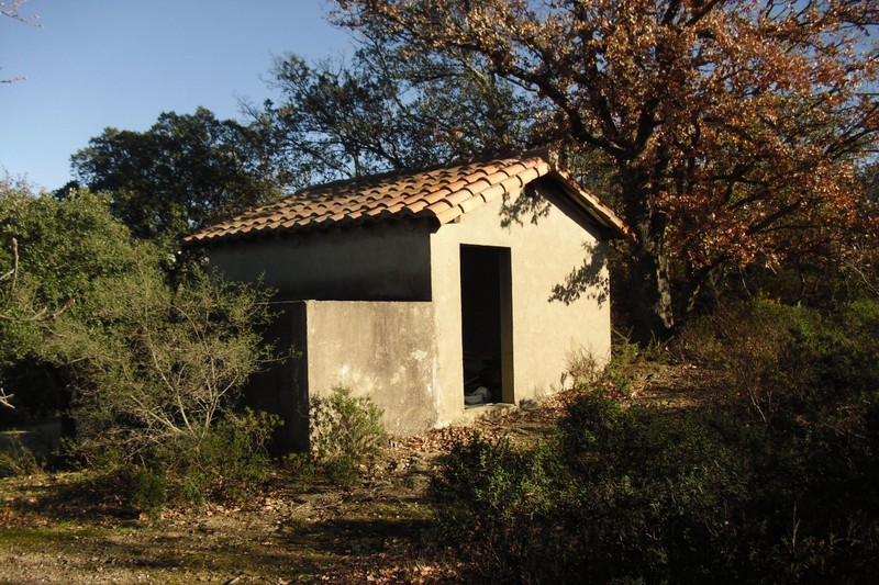Land Céret Vallespir,   to buy land   1790 m²