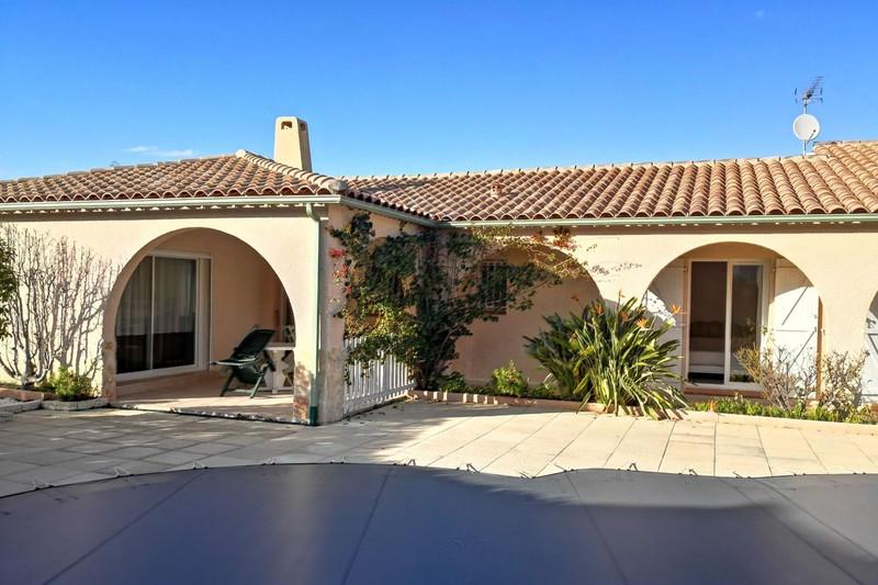 Villa Laroque-des-Albères Les albères,   achat villa  3 chambres   132m²