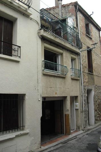 Maison de village Banyuls-dels-Aspres Les aspres,   achat maison de village  2 chambres   69m²
