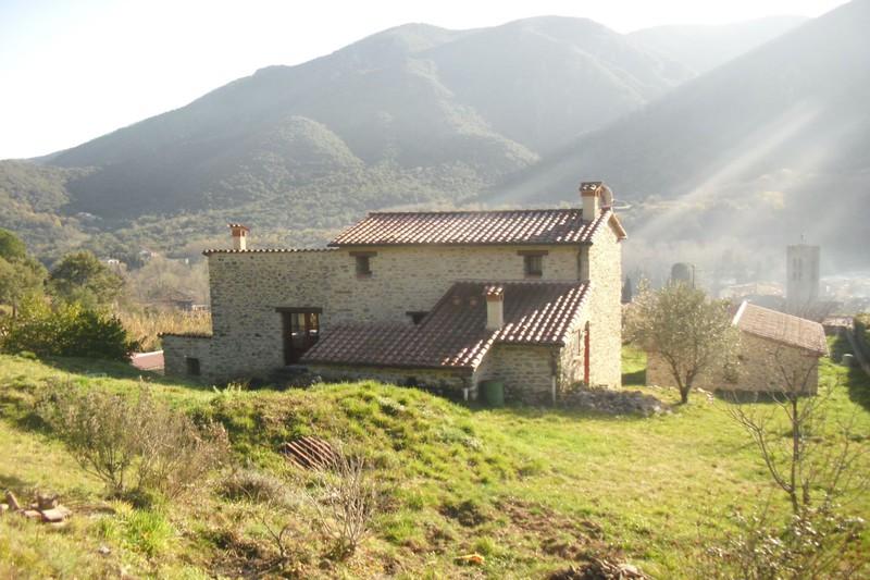 Mas Arles-sur-Tech Vallespir,   achat mas  3 chambres   108m²