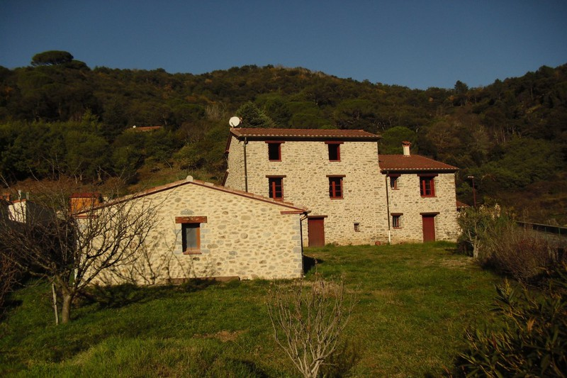Mas Arles-sur-Tech Vallespir,   to buy mas  3 bedroom   108 m²